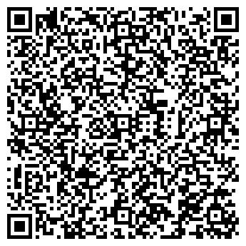 QR-код с контактной информацией организации ЮГ ТРАНС, ООО