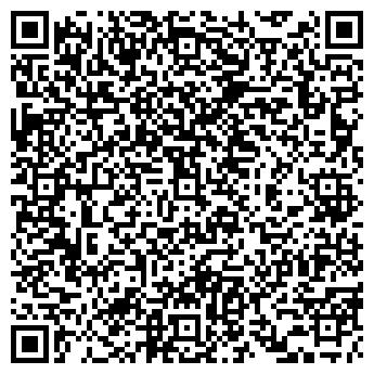 QR-код с контактной информацией организации ЧП «Дитяче свято»
