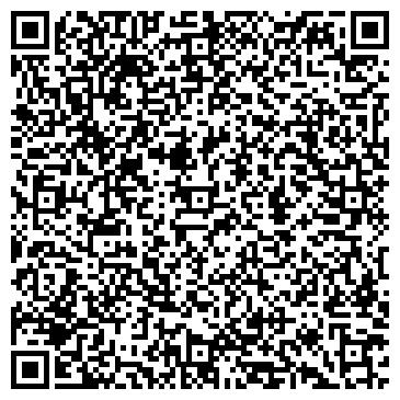 QR-код с контактной информацией организации Творческая группа «Единорог», Субъект предпринимательской деятельности