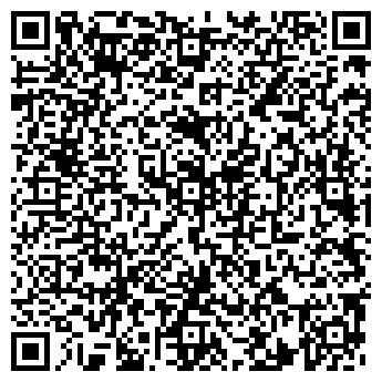 QR-код с контактной информацией организации ПП Хаврук Н.В.