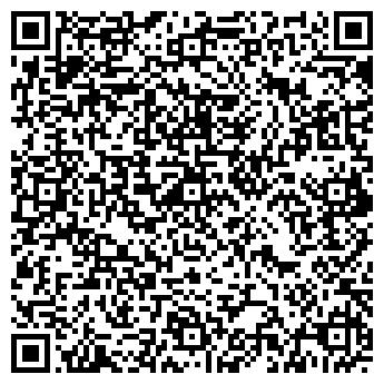 """QR-код с контактной информацией организации ООО""""Свадьба"""""""