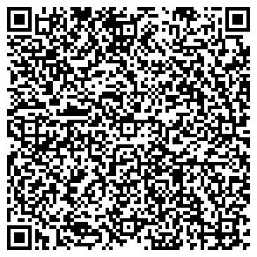 QR-код с контактной информацией организации Мастерская образов Тияса-дизайн