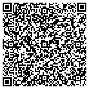 QR-код с контактной информацией организации ФОП Гурьянов В.В.
