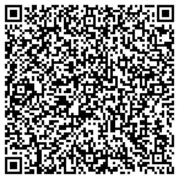 """QR-код с контактной информацией организации Магазин """"СТРЕКОЗА"""""""