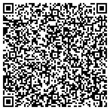 QR-код с контактной информацией организации Частное предприятие Бронт-АВ
