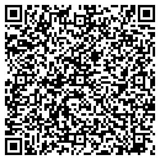 QR-код с контактной информацией организации ТехноКульт