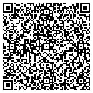 QR-код с контактной информацией организации АКТЕР, ООО