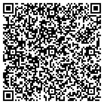 QR-код с контактной информацией организации Freevoice