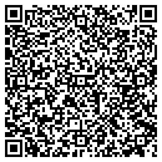 QR-код с контактной информацией организации Holmusic
