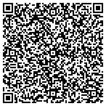 """QR-код с контактной информацией организации Рекламне агентство """"Milk"""""""
