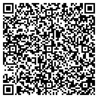 QR-код с контактной информацией организации SoundWave
