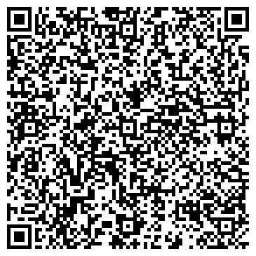 QR-код с контактной информацией организации Субъект предпринимательской деятельности ClubTech