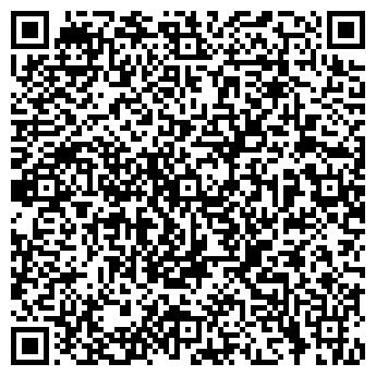 QR-код с контактной информацией организации Бэбимаркет