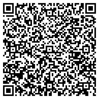 QR-код с контактной информацией организации Vipgroup