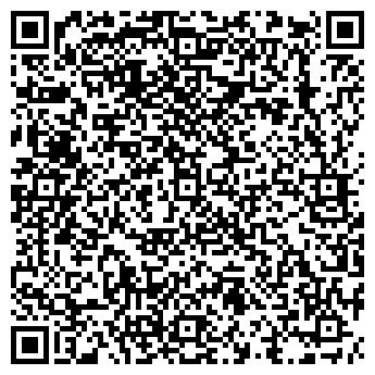 QR-код с контактной информацией организации ЧП «Ренталмьюзик»