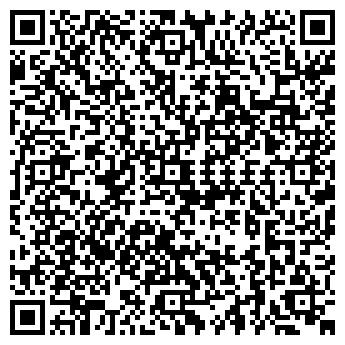 """QR-код с контактной информацией организации ТОВ """"РЕД КЛАБ"""""""