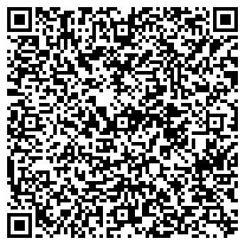 QR-код с контактной информацией организации ВОЛГО-ДОН ОАО КАУСТИК