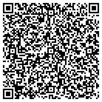 QR-код с контактной информацией организации ЧП Черепина
