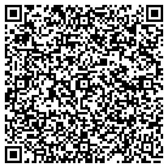 QR-код с контактной информацией организации Субъект предпринимательской деятельности Майстерня