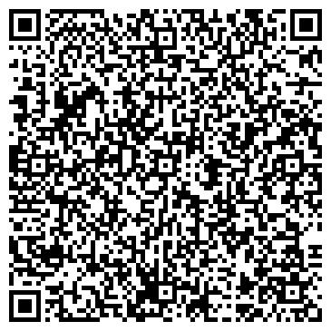 QR-код с контактной информацией организации ГОСТИНИЦА ИНСТИТУТА ТРАКТОРОПРОЕКТ