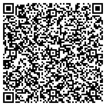 QR-код с контактной информацией организации ProScreen