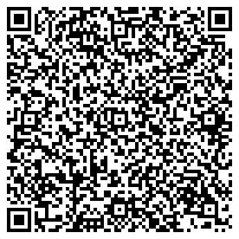 QR-код с контактной информацией организации Кинопаркинг