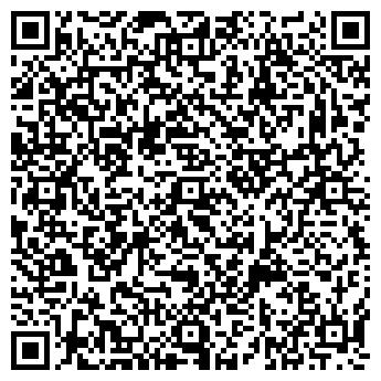 QR-код с контактной информацией организации Beauti-Market