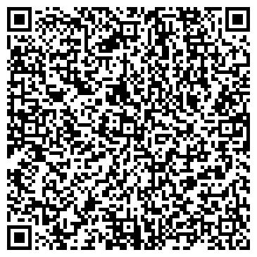 QR-код с контактной информацией организации ООО РОМСТРОЙ МЧС