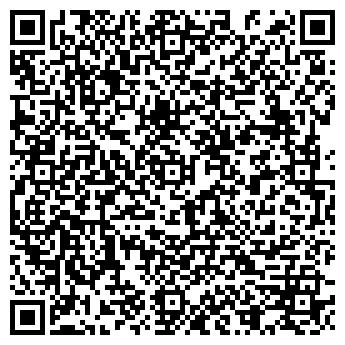 QR-код с контактной информацией организации Донуглересурсы