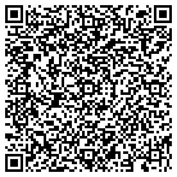 QR-код с контактной информацией организации ПрАТ «Будівничий»