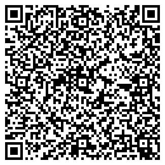 QR-код с контактной информацией организации DUKI