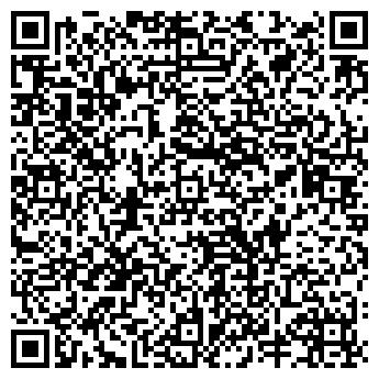 QR-код с контактной информацией организации СПД Чернышев