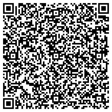 QR-код с контактной информацией организации ТОВ Інтербудпостач