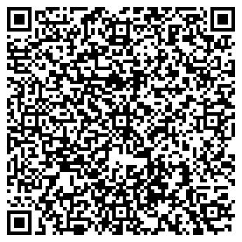 """QR-код с контактной информацией организации ООО """"ЗЕВС"""""""