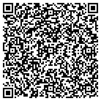 QR-код с контактной информацией организации Субъект предпринимательской деятельности ФОП Коляда