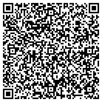 QR-код с контактной информацией организации ГОСТИНИЦА ЮЖНАЯ, ООО