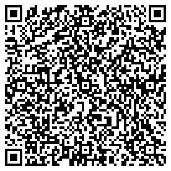 QR-код с контактной информацией организации ЧП Синьковский