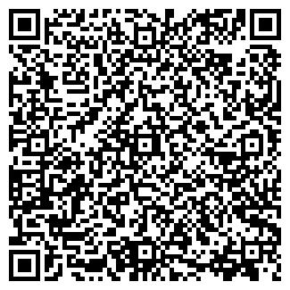 QR-код с контактной информацией организации СПД ЗАРЯ