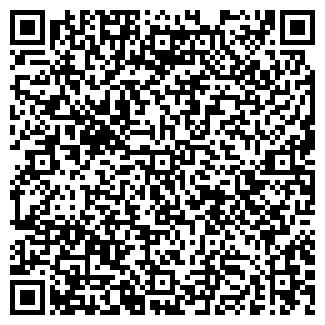 QR-код с контактной информацией организации ТВВ