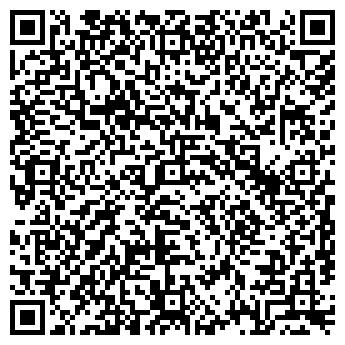 QR-код с контактной информацией организации KDV Конструктив