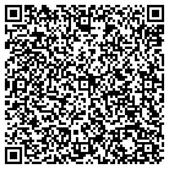 QR-код с контактной информацией организации ЧП Андреев А. В.