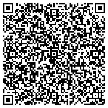 QR-код с контактной информацией организации ООО Чудесный дом дорстрой