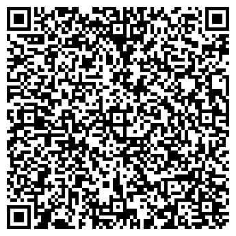 """QR-код с контактной информацией организации """"Путь к счастью"""""""