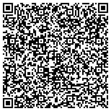 QR-код с контактной информацией организации Цветочная мастерская Хомичевой Марии