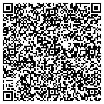 QR-код с контактной информацией организации КРИСТИНА БИЗНЕС-ЦЕНТР ООО ВЕСТ
