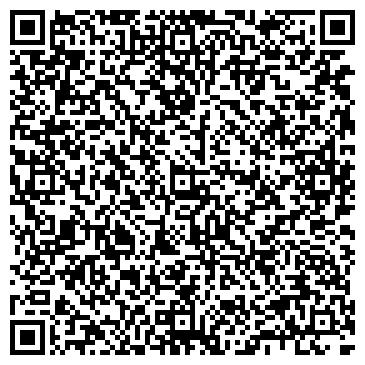 QR-код с контактной информацией организации КРИСТИНА ГОСТИНИЦА ФИРМЫ ВЕСТ, ООО