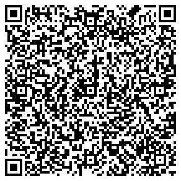 """QR-код с контактной информацией организации Свадебный центр """"ИРИНА-СТИЛЬ"""""""