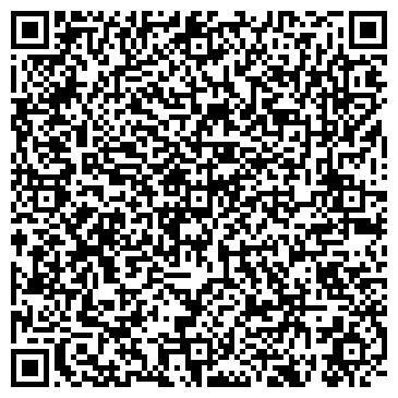 QR-код с контактной информацией организации Эхнатон-строй