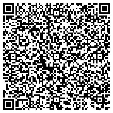 QR-код с контактной информацией организации ЧП Огородник