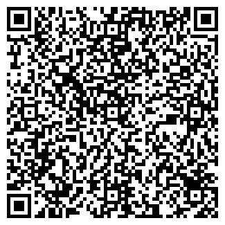 QR-код с контактной информацией организации ОТЕЛЬ-БАНК